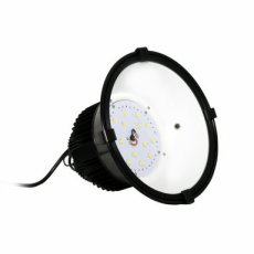 Spectrum King 100W Closet Case LED Kweeklamp
