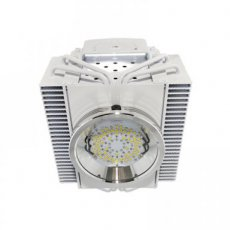 Spectrum King 402+ 120˚ LED Kweeklamp + dimmer